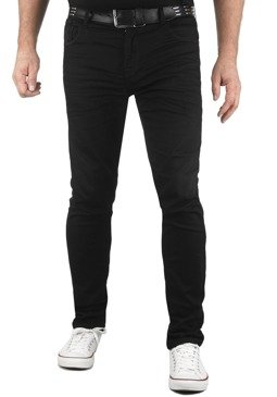 Jeans CD319A-BLACK CIPO BAXX