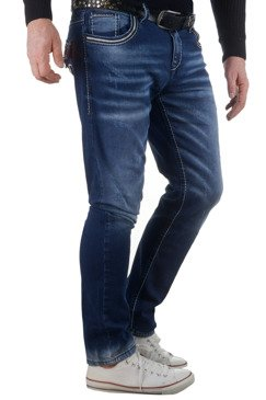 Jeans CD485-BLUE CIPO BAXX