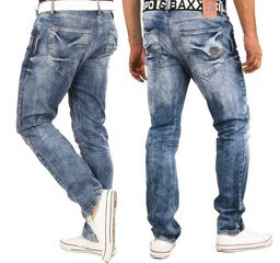 Jeans CIPO BAXX CD319 BLUE