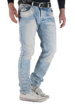 Jeans CIPO BAXX CD319X ICE BLUE
