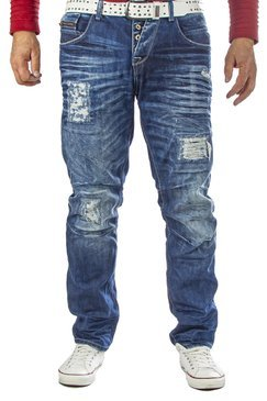 Jeans CIPO BAXX CD354 BLUE
