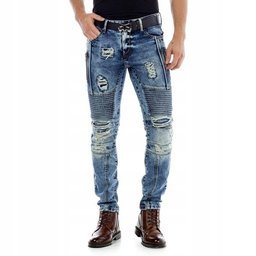 Jeans CIPO BAXX CD464 BLUE