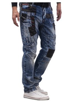 Jeans CIPO BAXX CD482 BLUE