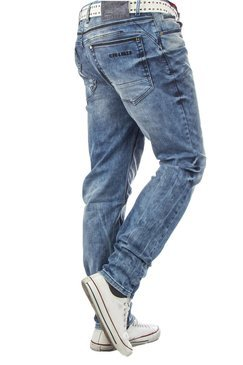 Jeans CIPO BAXX CD499 BLUE