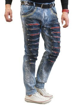 Jeans CIPO BAXX CD526 BLUE