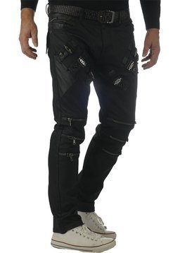 Jeans CIPO BAXX CD567 BLACK