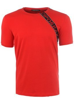 T-SHIRT CIPO BAXX CT472 RED