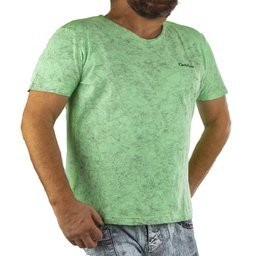 T-SHIRT CIPO BAXX CT550 NEON GREEN