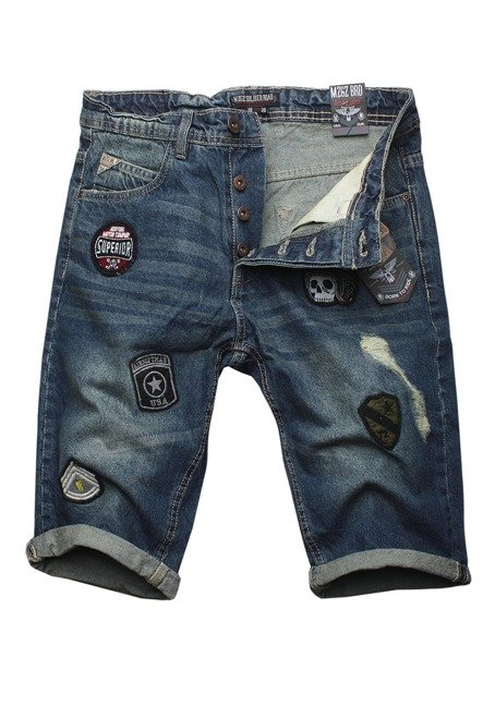 Shorts 0842-70 Freshpatch