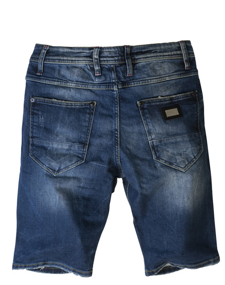 Shorts CK181 BLUE CIPO BAXX