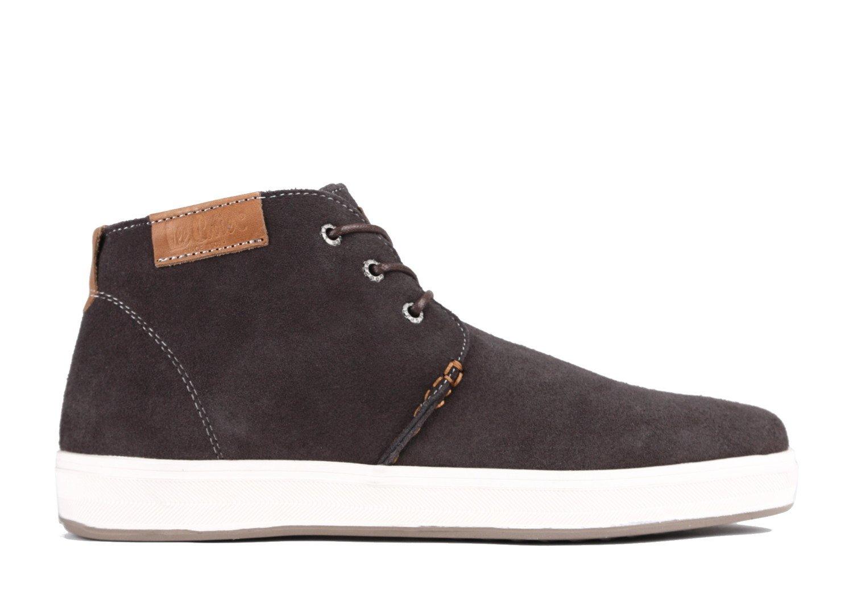 buty zamszowe męskie wysokie